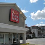 Econo Lodge Downtown Foto