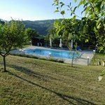 Semidimela Swimmingpool