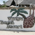 TWIGA BEACH RESORT