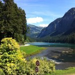 Lake Montriond