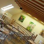 Bilde fra The Schoolrooms