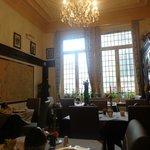 Sala do café da manhã