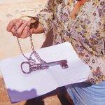 la llave de plata