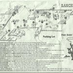 Map of Rounds Ranch grounds