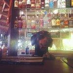 Best bartender :)