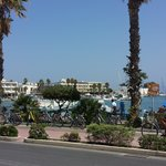 Kos Town is a MUST.