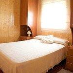 Dormitorio principal Abedurl
