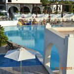 Photo de Sensimar Oceanis Beach & Spa Resort