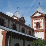 Die Gruftkirche der Ingelheims