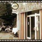 Trattoria Paparazzi Foto