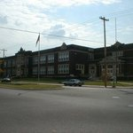 Old Paducah Tilghman High School