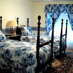 Dawn's Gallery Antiques and Bed and Breakfast Foto