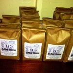 Guatemalan Coffee grounds!