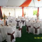 We also cater for ALL events at our Venue in Mero or at any venue of your choice
