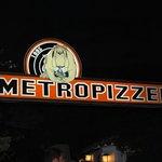 Foto van Metropizzeria Gabbiano Rosso