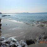 La playa Canela