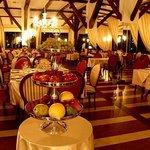 Leopoldina Restaurant