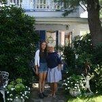 Lady Winette Cottage - Florence Laurain & Suzi Winette