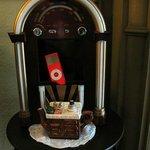 New Old Music machine