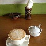 Best Cappuccino!
