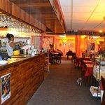 MILLE PATES Cayenne - Le Bar