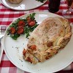 Italian / Cornish Pasty
