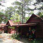 Foto di Tall Pines Inn