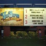Van Buren Drive-In Theatre