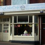 Cup Cake Cafe, Prestatyn