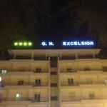 Alla fine siamo stati bene in questo hotel