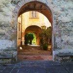 Villa Reale - Palazzo del Vescovo