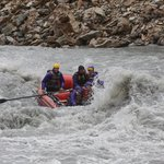 White Water Rafting in Denali, anyone?