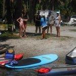 SUP Eco Adventure - Indian River Lagoon