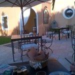 Photo de Hotel La Vigne de Ramatuelle