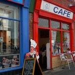 ภาพถ่ายของ Almond Tree Cafe