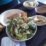Salad and sides