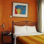 Foto de Hotel Portico