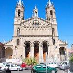 Catedral de La Rioja - Santuario de San Nicolas de Bari