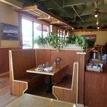 Natural Cafeの写真