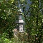 Samoens alpine garden