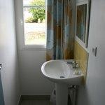 salle toilette RDC