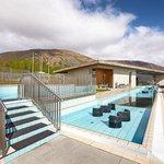 Laugarvatn Fontana - Geothermal Baths