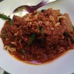 Mabuhay - Indonesian Restaurant
