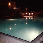 piscina...