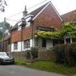 Rose Cottage Inn Alciston