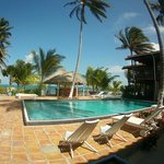 Ambergris Divers Resort Foto