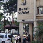 Hotel Plaza St. Rafael, Guayaquil, Ecuador
