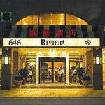 Photo de The Riviera Hotel
