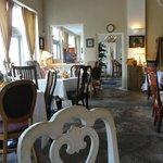 The Bistro Dining Room, Petersburg, VA