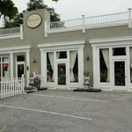 The Bistro at Market and Grove, Petersburg, VA